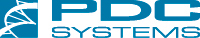 PDC Systems Logo