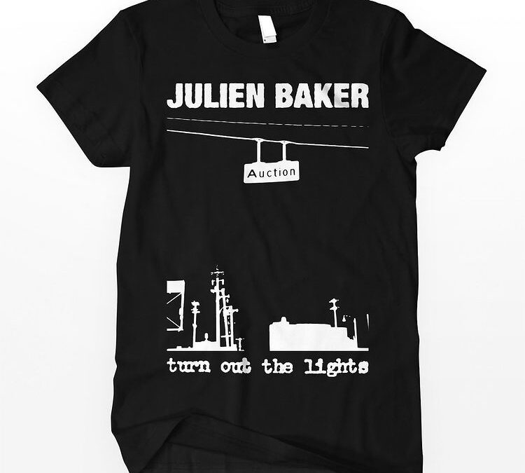 UC 003- Julien Baker/His Hero Is Gone