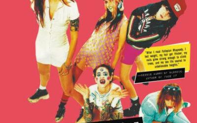"""Lunachicks- """"Fallopian Rhapsody"""" book launch"""