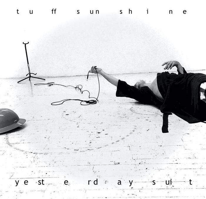 Tuff Sunshine- Yesterday Suit