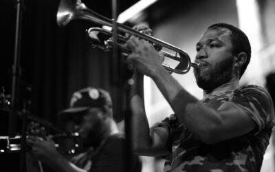 Rebirth Brass Band @ City Winery