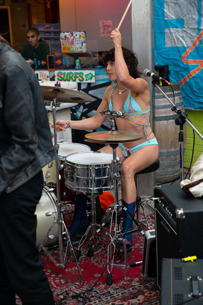 Cumgirl8 performing