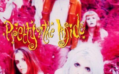 "Hole's fiery debut LP ""Pretty On The Inside"" Turns 30"