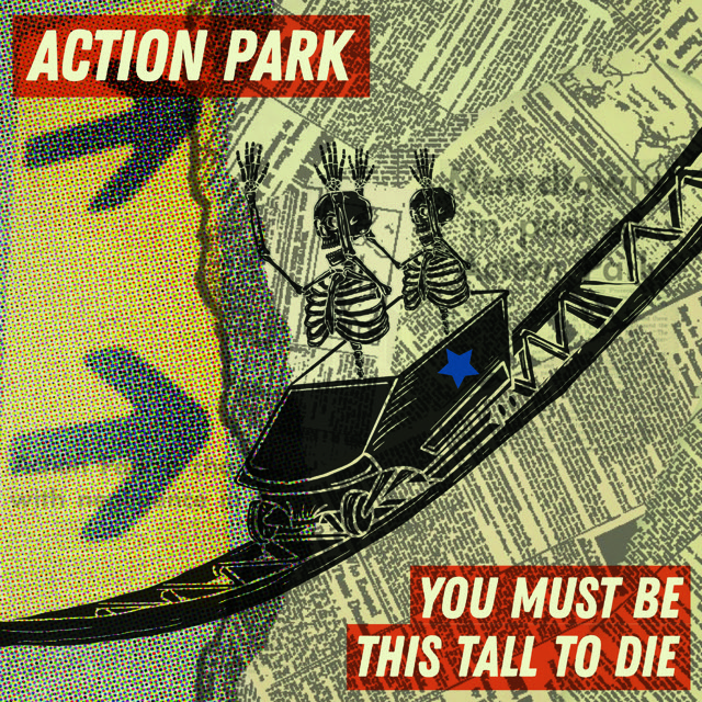 Action Park- You Must Be This Tall To Die