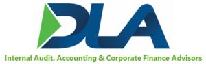 2020 DLA Logo