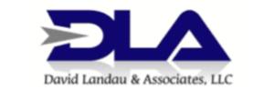 Original DLA Logo