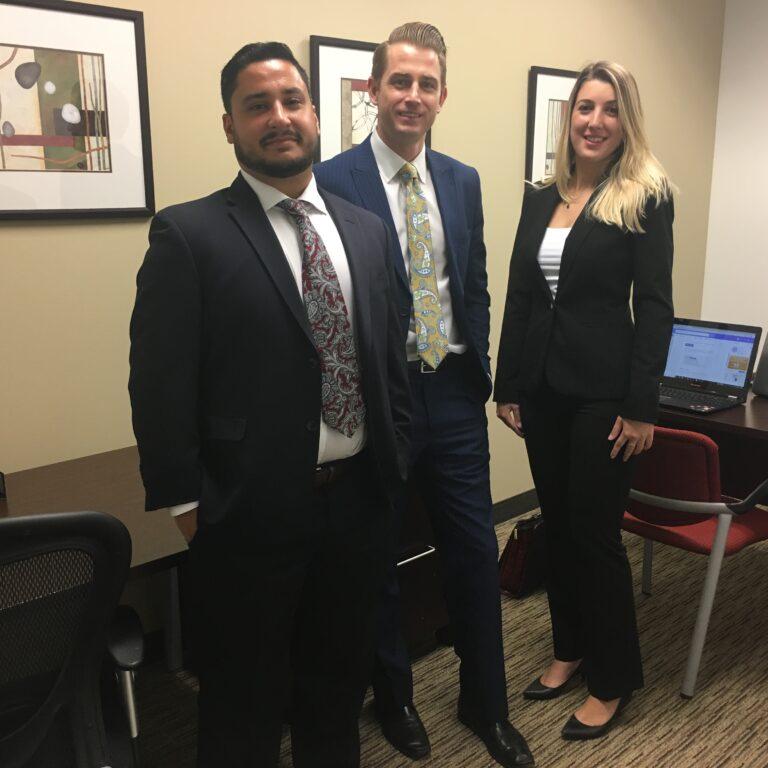 international tax advisors inc. miami ft. lauderdale doral international tax accountant CPA 2019 interns 1 stand