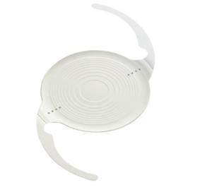 Cataract Surgery Symfony Extended Range Lens With Astigmatism Correction