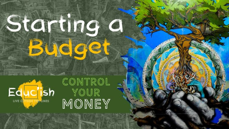 Cover - Budget