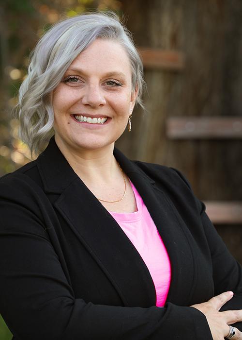 Sarah Thompson, LPC, ATR-BC