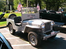 1946MilitaryJeep