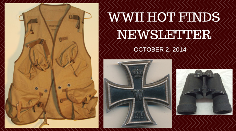 WWII OCT 2 2014