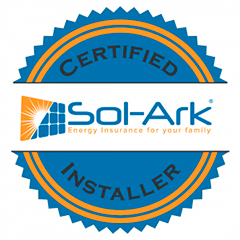 Sol-Ark Authorized Installer