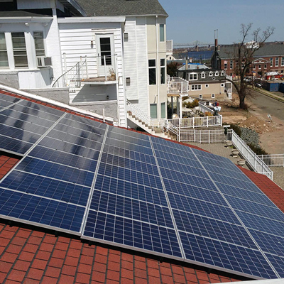 Solar Panels for Residential homes in North Carolina