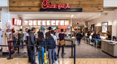 Treat Others the Way Chick-fil-A Treats You