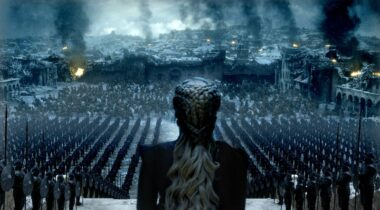 What the Game of Thrones Finale Can Teach Us About Politics Today