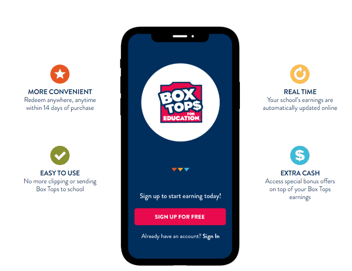 HELP RIVERWATCH MIDDLE SCHOOL EARN MONEY BY PARTICIPATING IN THE BOX TOPS FOR EDUCATION PROGRAM