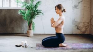 May Recap: Mindfulness