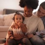 June Recap: Parenting