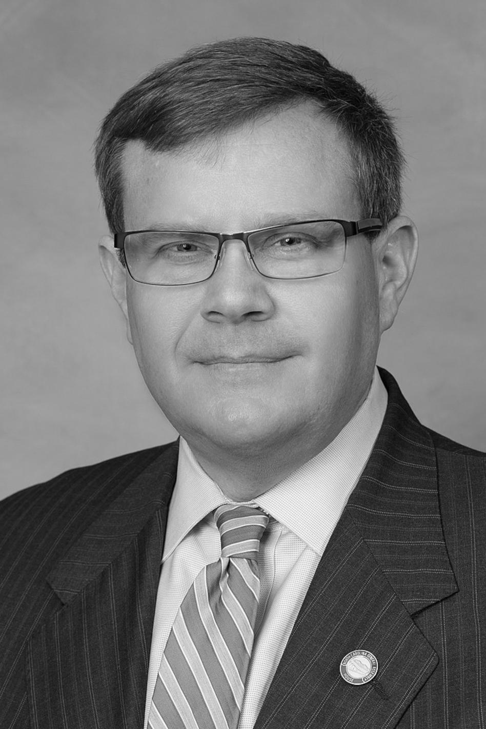 Speaker Tim Moore