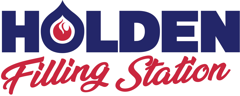 Holden's Filling Station