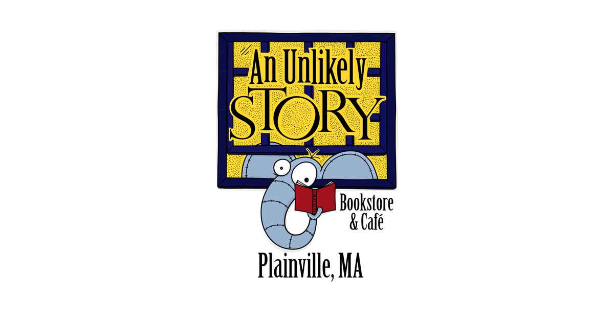 An Unlikely Story Bookstore
