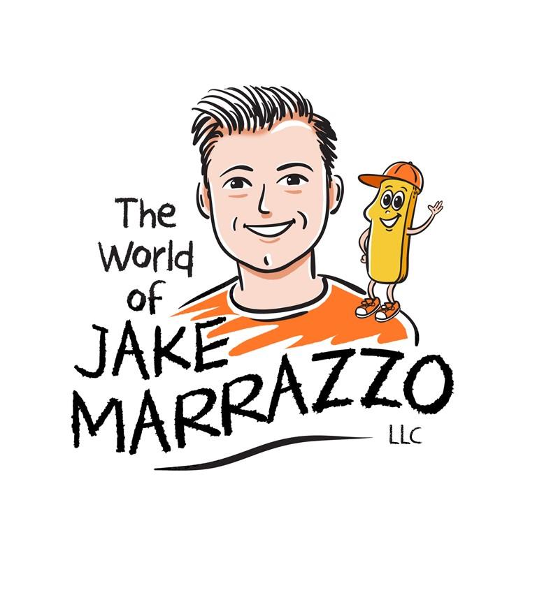Jake Marrazzo