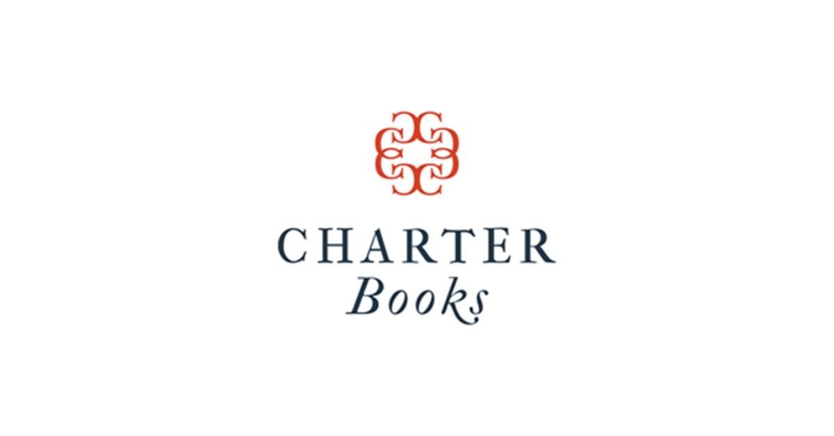 Charter Books Logo