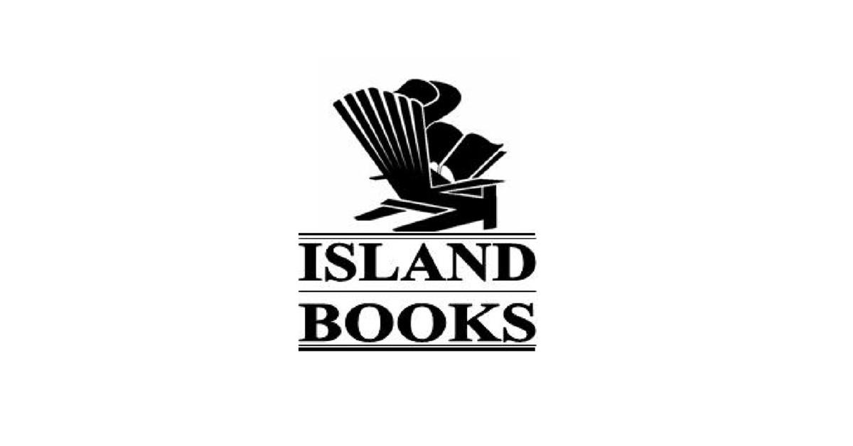 Island Books Logo