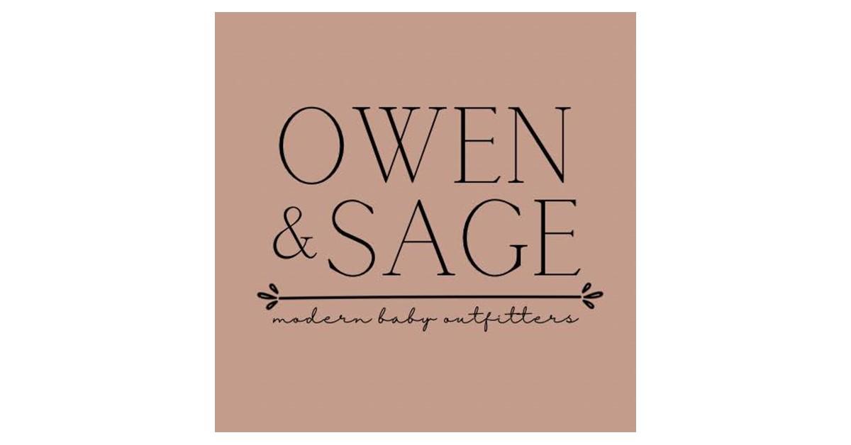 Owen & Sage Logo