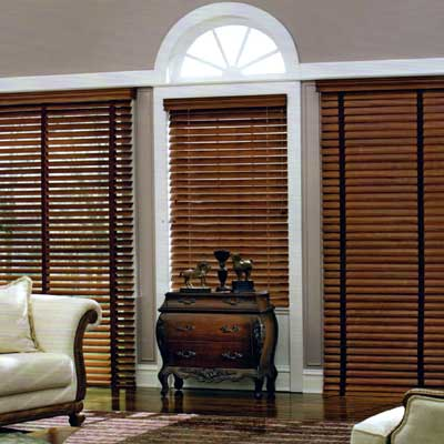 Natural Woven Blinds