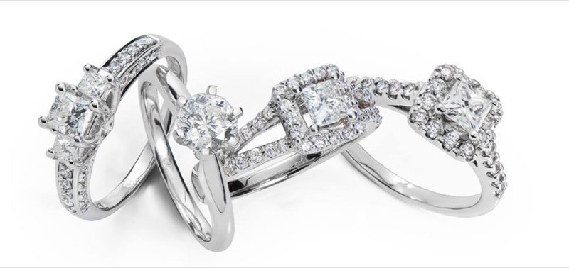 Bridal Jewelry for Sale