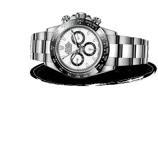 Rolex Professional Maintenance