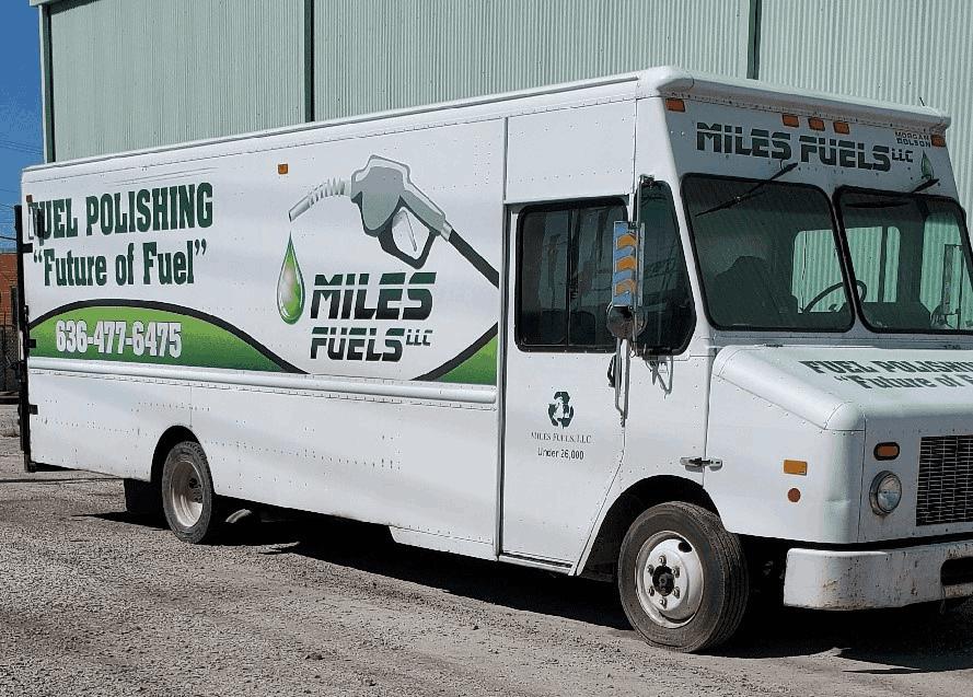 Filtration Van 2