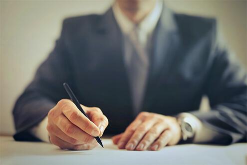 M. Cope Law Professional Corporation