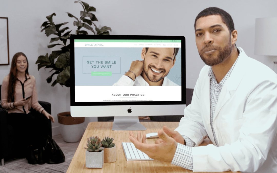 Dental Websites Must Have This One Strength