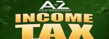 A to Z Tax Services