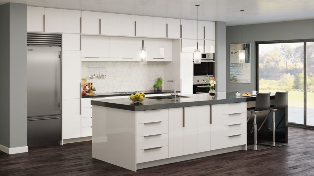 About Kitchen and Bath Cabinet & Countertop Store