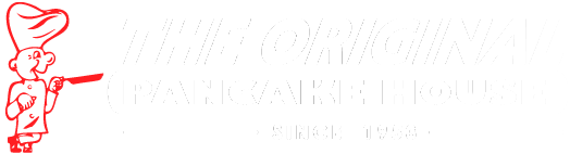 The Original Pancake House Logo Retina