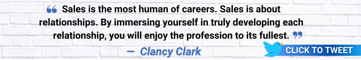 Clancy Clark MSS CTT