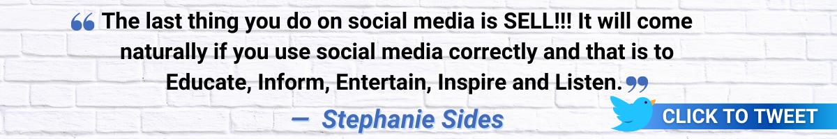 Stephanie Sides MSS CTT