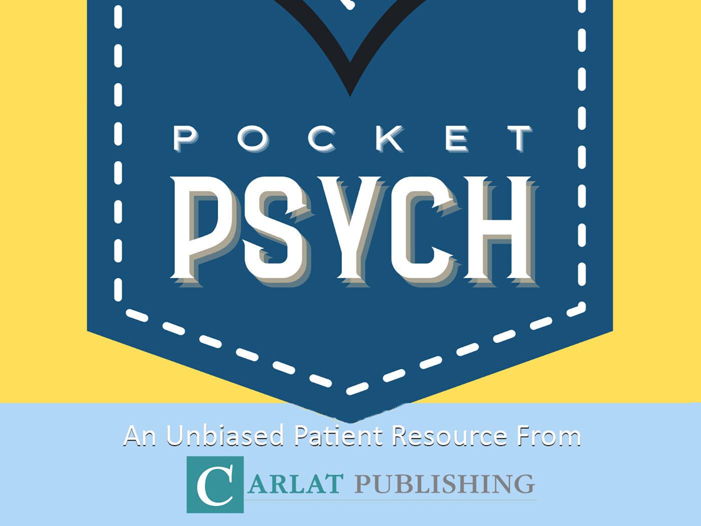 The Pocket Psychiatrist: A Carlat Podcast