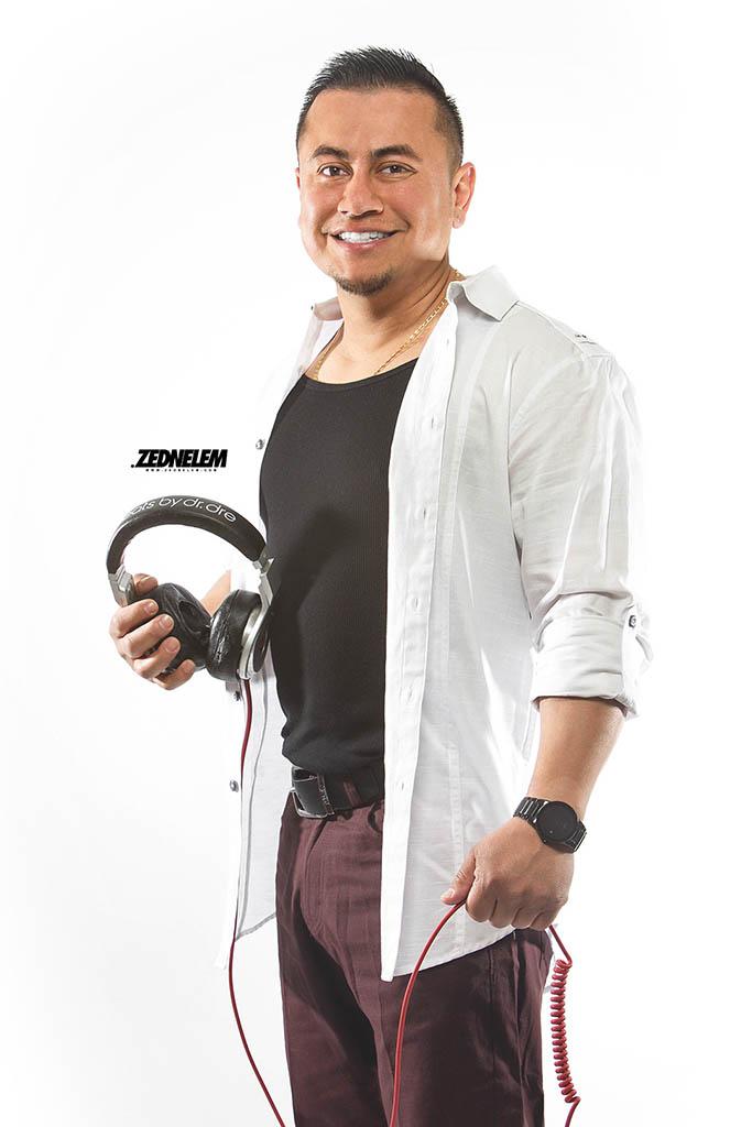 DJ Willi