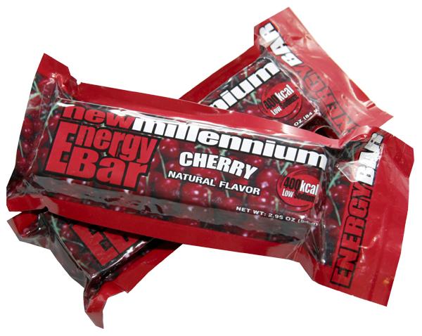 Cherry Bars