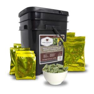 Vegetable Bucket