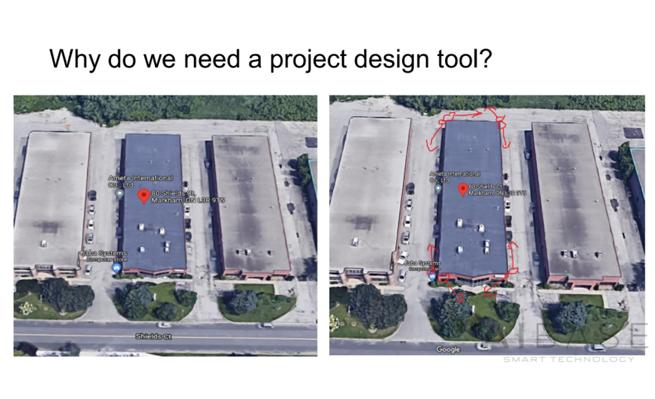 Introducing the AiBase Project Design Tool