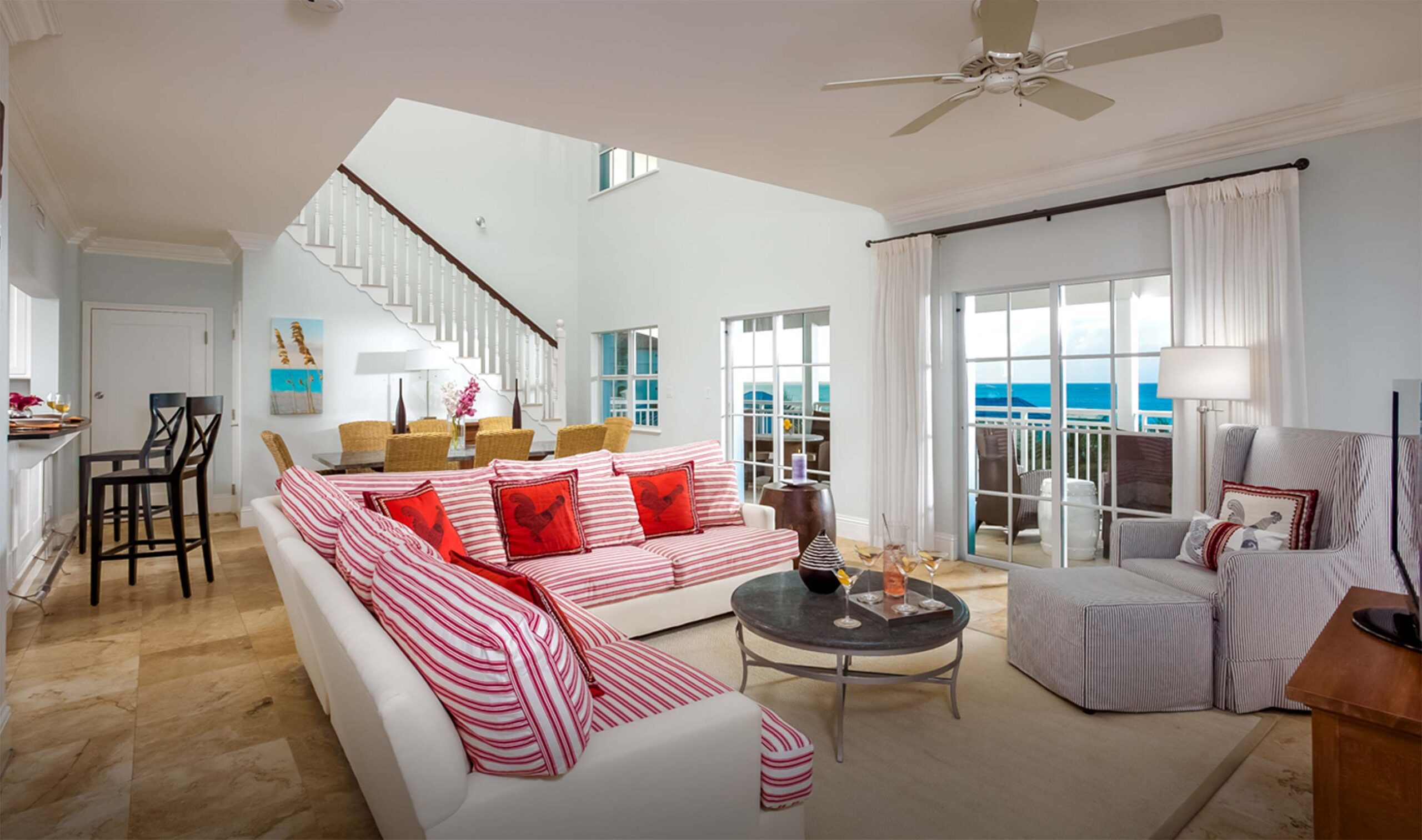 Beaches-Turks-and-Caicos-key-west-village-suite