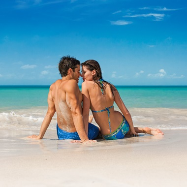 Couples-only Resorts
