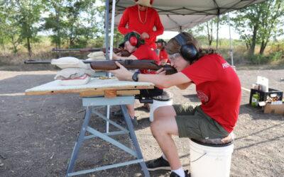 Dade Ranch Shooting Sports – October 2019