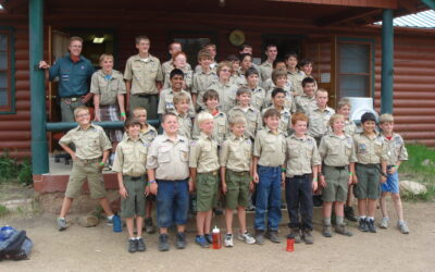 Summer Camp 2011 – Camp Alexander